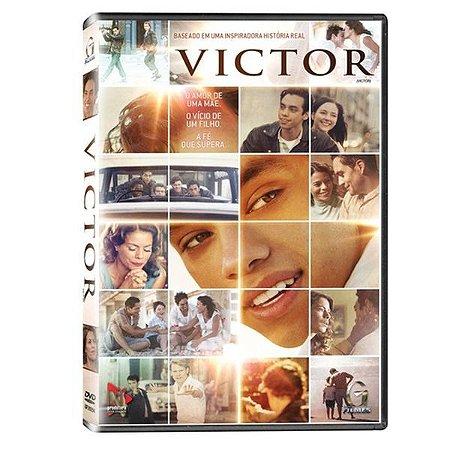 DVD VICTOR