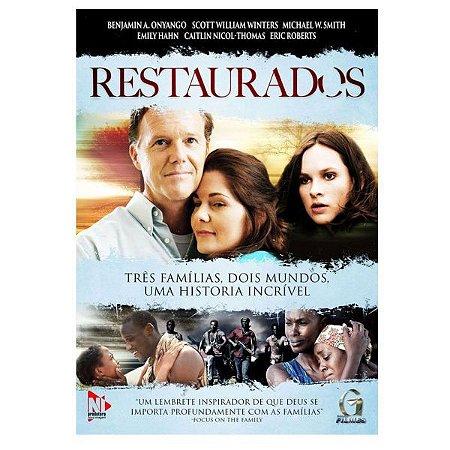DVD RESTAURADOS