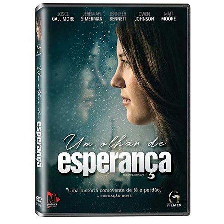 DVD UM OLHAR DE ESPERANCA