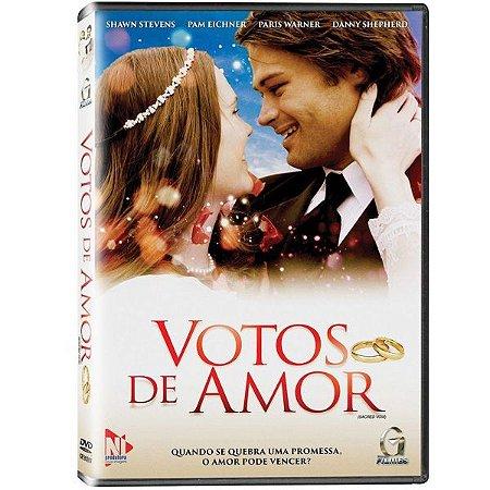 DVD VOTOS DE AMOR