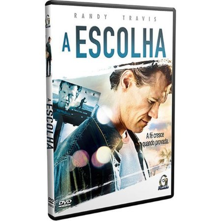 DVD A ESCOLHA