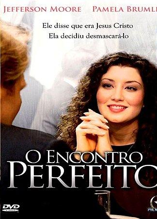 DVD O ENCONTRO PERFEITO