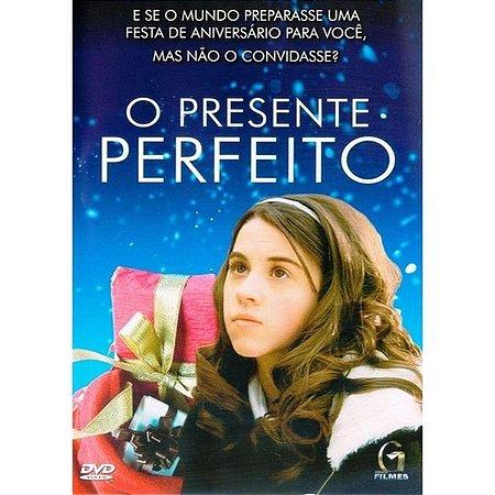 DVD O PRESENTE PERFEITO