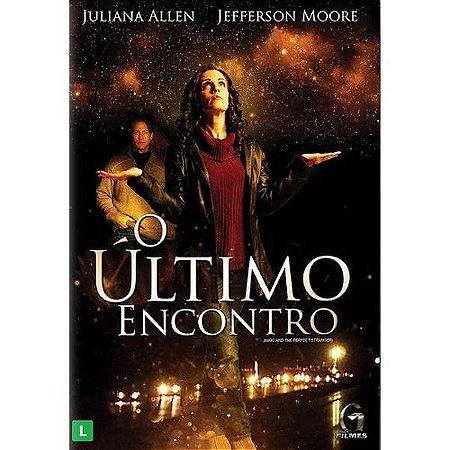 DVD O ULTIMO ENCONTRO