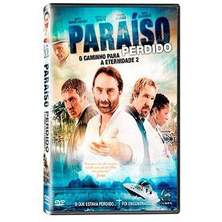 DVD PARAISO PERDIDO