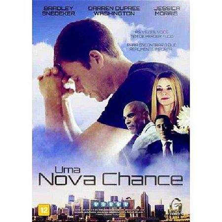 DVD UMA NOVA CHANCE