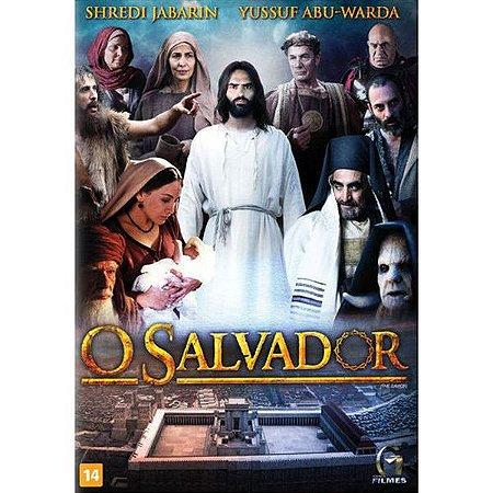 DVD O SALVADOR