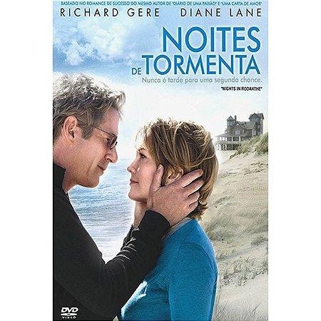 DVD Noites de Tormenta - Richard Gere