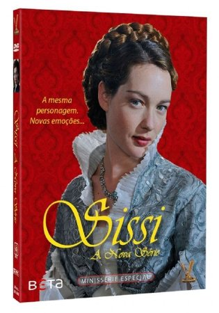 DVD Sissi: A Nova Série (2 DVDs)