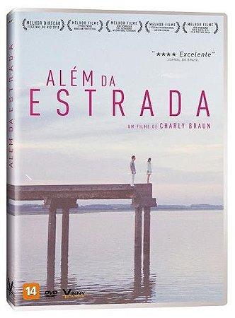 DVD  Além da Estrada