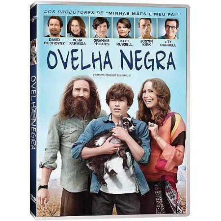 DVD  Ovelha Negra