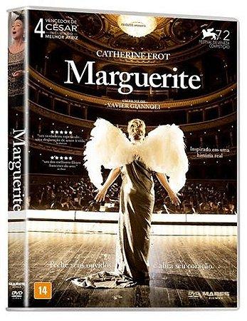 DVD  Marguerite