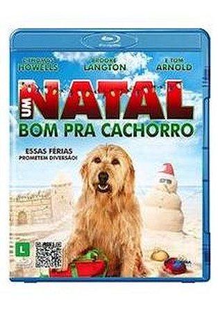 Bluray  Um Natal Bom Pra Cachorro  Tom Arnold