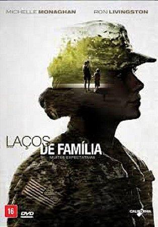 Laços de Família  DVD
