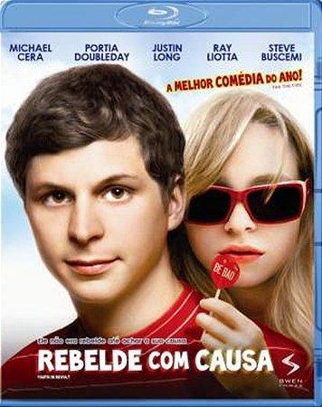 Blu ray: Rebelde Com Causa  Portia Doubleday