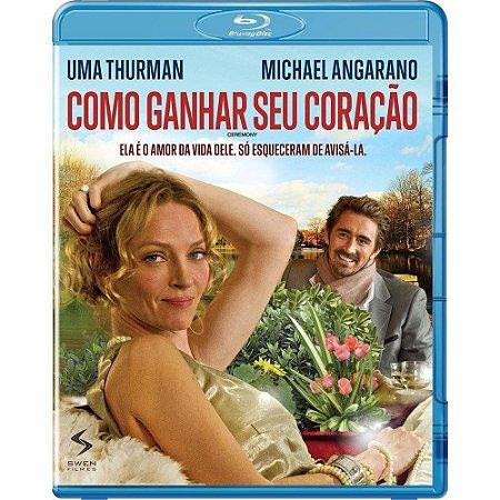 Blu ray - Como Ganhar Seu Coração - Uma Thurman