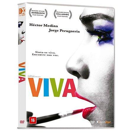 Dvd - Viva