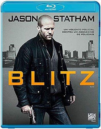 Blu-ray Blitz - Jason Statham