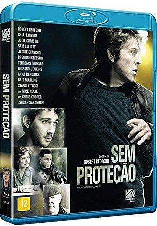 Blu-Ray Sem Proteção - Robert Redford