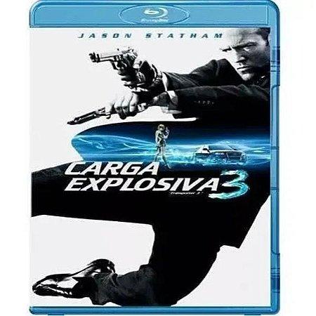 Blu-Ray Carga Explosiva 3