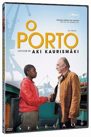 DVD - O PORTO - Imovision