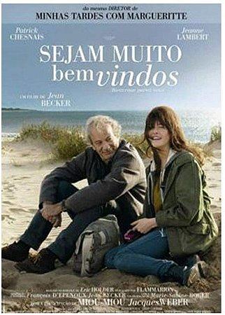 DVD - SEJAM MUITO BEM VINDOS - IMOVISION