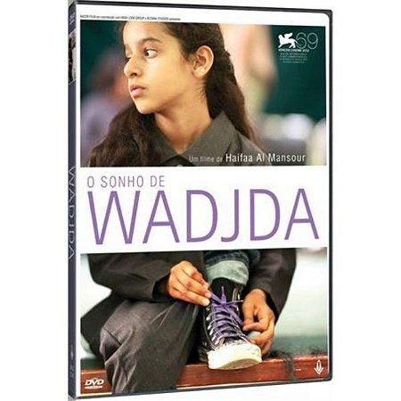 DVD - O SONHO DE WADJA - IMOVISION