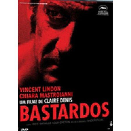 DVD - BASTARDOS -  Imovision