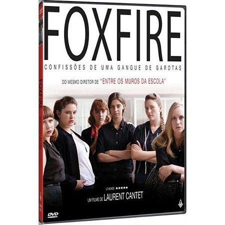 DVD - FOXFIRE -  Imovision