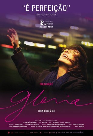 DVD - GLORIA -  Imovision
