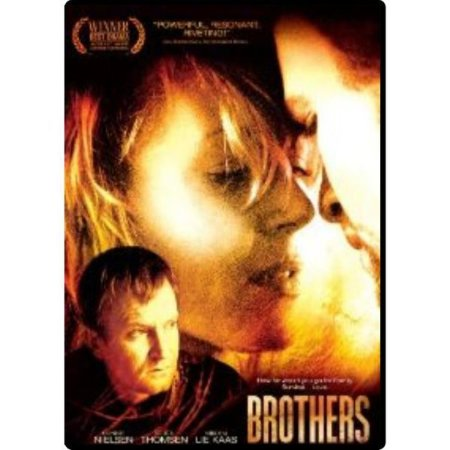 DVD Brothers - Connie Nielsen