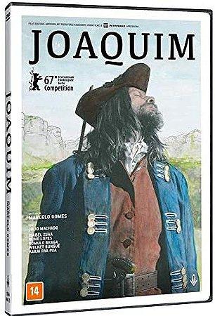 DVD - JOAQUIM - Imovision