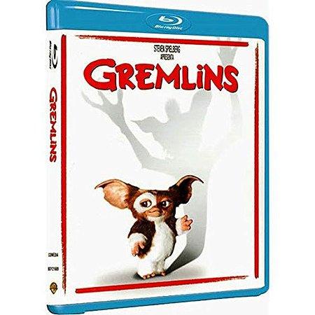 Blu-ray Gremlins