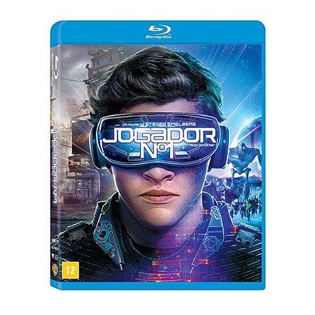 Blu-ray Jogador N 1 - Steven Spielberg