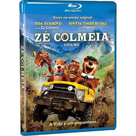 Blu-Ray Ze Colmeia, O Filme