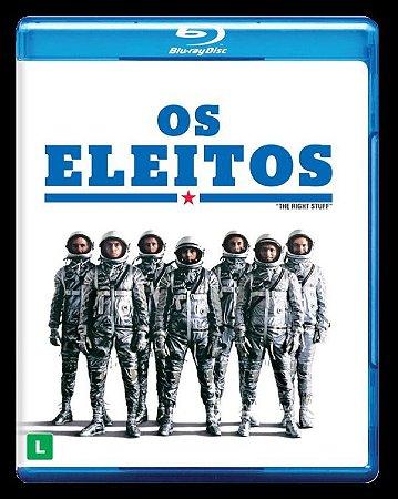 Blu-Ray - Os Eleitos