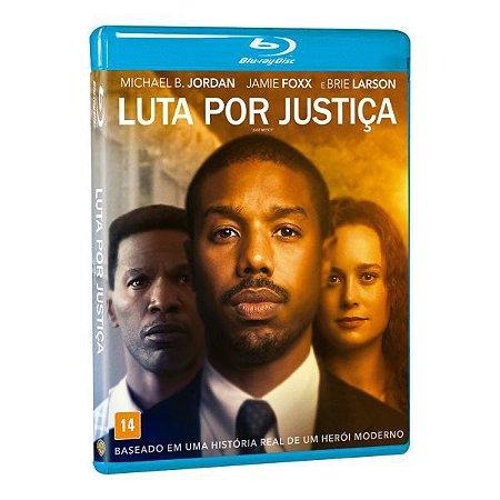 Blu-Ray Luta por Justiça