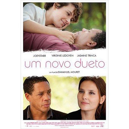 DVD - UM NOVO DUETO - imovision