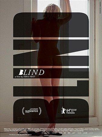 DVD - BLIND - Imovision