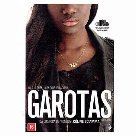 DVD - GAROTAS - Imovision