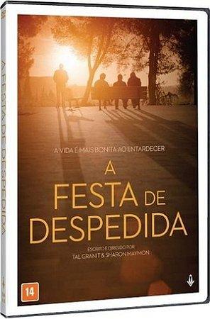 DVD - A FESTA DE DESPEDIDA - Imovision