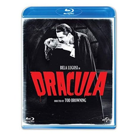 Blu-Ray Drácula (1931)