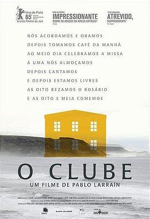DVD - O CLUBE - Imovision