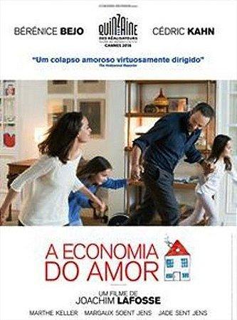 DVD - A ECONOMIA DO AMOR - Imovision