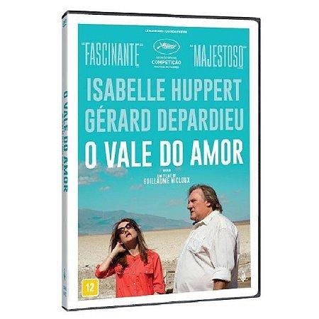 DVD - O VALE DO AMOR - Imovision