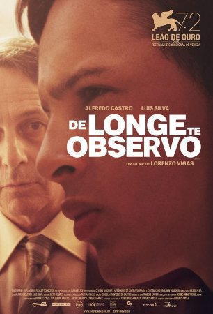 DVD - DE LONGE TE OBSERVO - Imovision