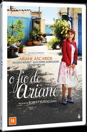 DVD - O FIO DE ARIANE - Imovision
