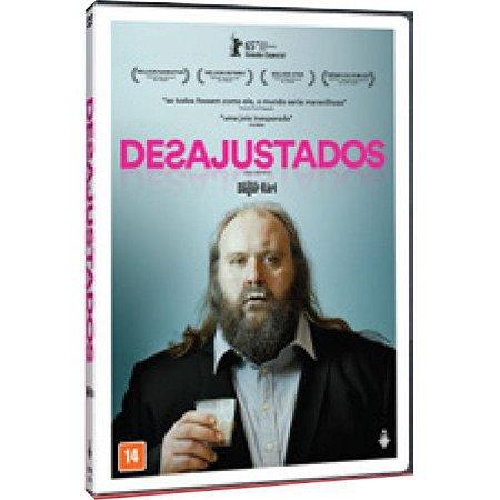 DVD - DESAJUSTADOS - Imovision