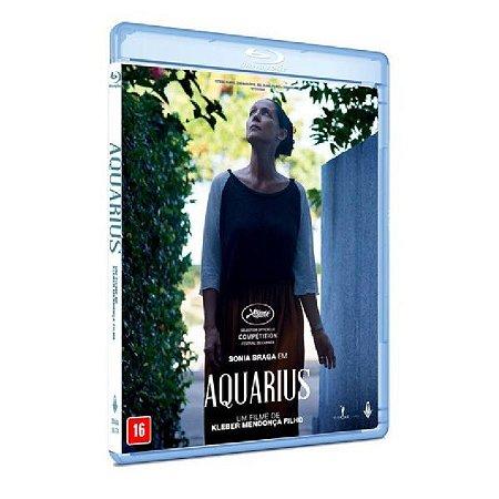 Blu Ray - AQUARIUS - Imovision