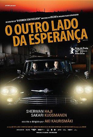 DVD - O OUTRO LADO DA ESPERANCA - Imovision